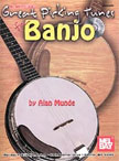 Gospel Tunes for Banjo