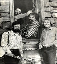 Country Gazette = Alan Munde, Joe Carr, Roland White, Mike Anderson